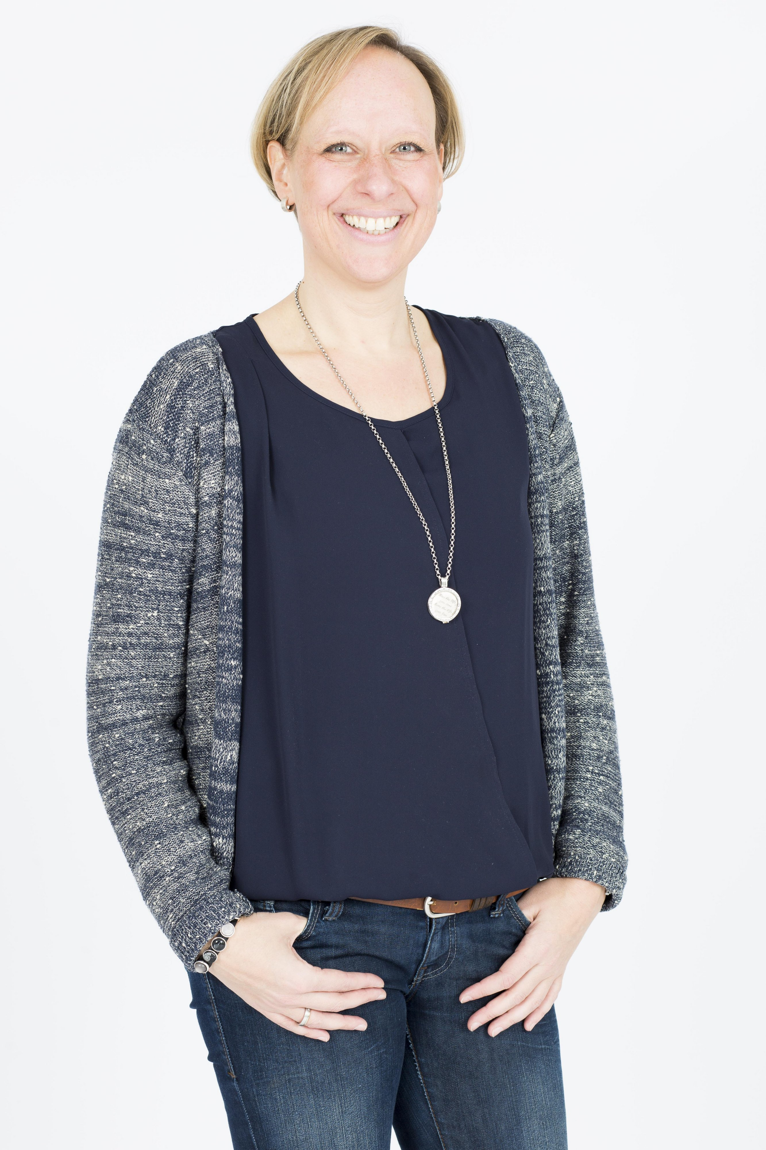 Ergotherapeut Mariska Winsser-de Jong
